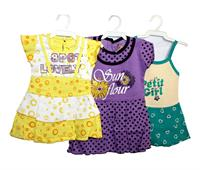 S. RCM BARBI (BABY SUIT)-O
