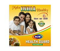 VCD-RCM HEALTH GUARD OIL PRESENTATION