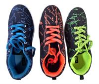 RCM Faster Shoes