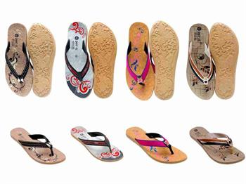 S. RCM DAISY FOOTWEAR LADIES
